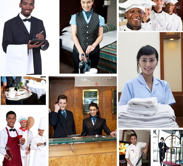 Hospitality & Events Administration (EBA)