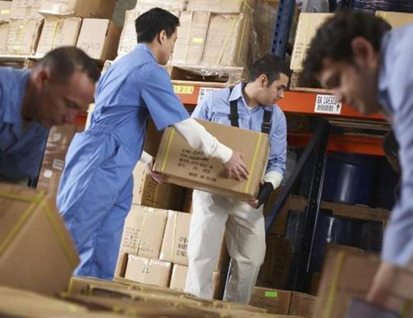 Stores Management & Stock (Inventory) Control