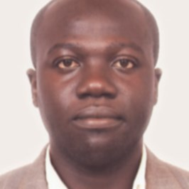 Charles Kwadwo Tweneboah (Professional English)
