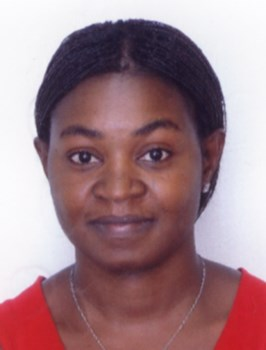 Donna Shilunga (Honours in Executive Assistance)