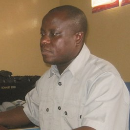 Victor Miyayi (Management & Administration)
