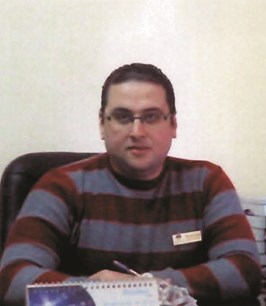 Mohamed Samir (Hotel Operations)