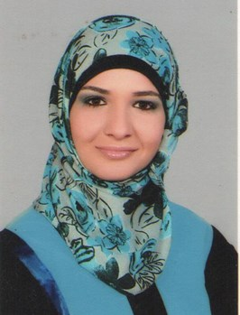 Salma Al-Salman (Business Management & Administration)