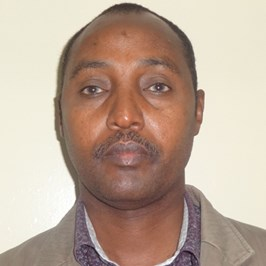 Mohamud Abdi Ali (Computers In Business & Management)