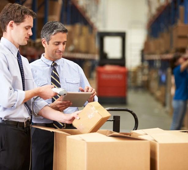 Logistics, Materials & Supply Chain Management