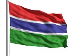 The Gambia - Easy Fee Transfer