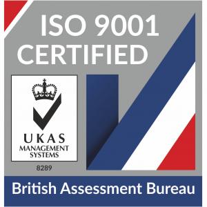 United Kingdom Accreditation Service (UKAS) (1)